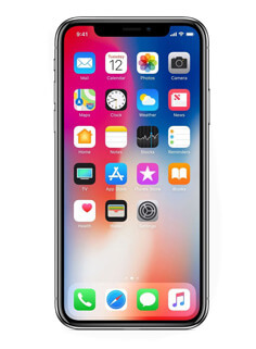 iphone X reparation lille1