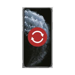 IPHONE 11 PRO MAX reinstallation systeme