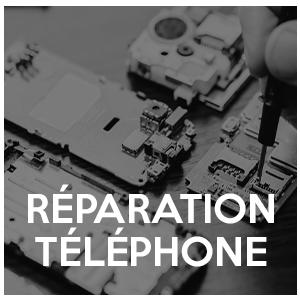 reparation de telephone MH