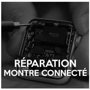 reparation montre connecté MH