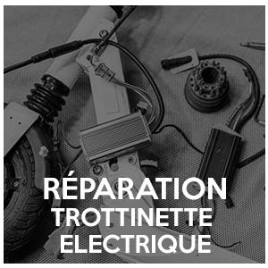 reparation trottinette eletricque MH